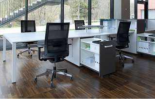 Office Zone & Areas