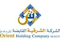 Orient Investment Company